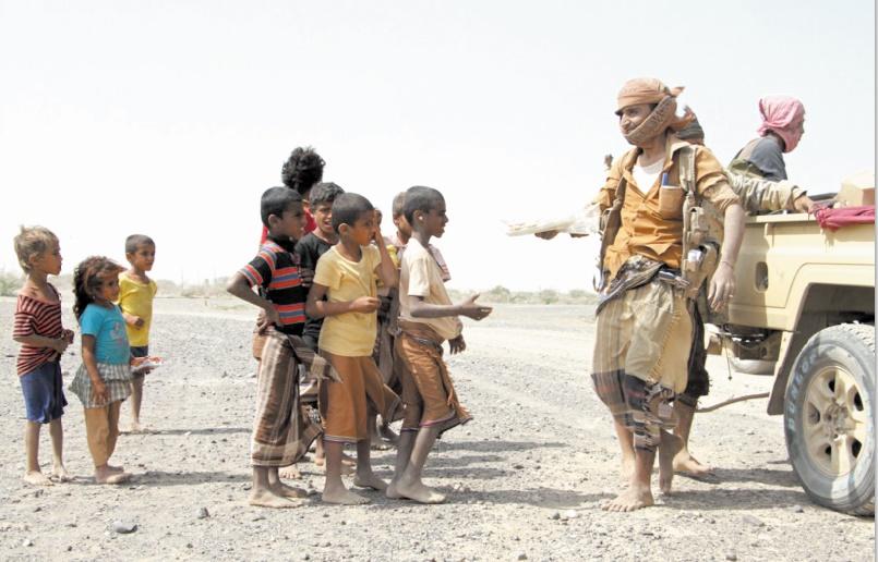 Alerte de l'ONU sur la famine en Afrique et au Yémen