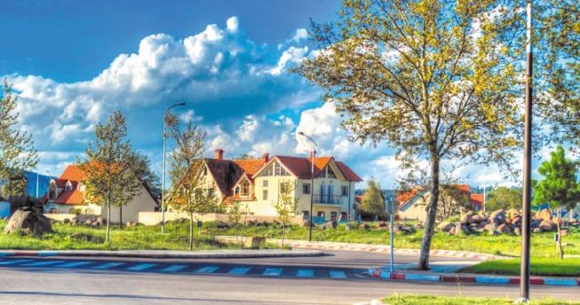 Adoption de quatre projets de développement INDH à Ifrane