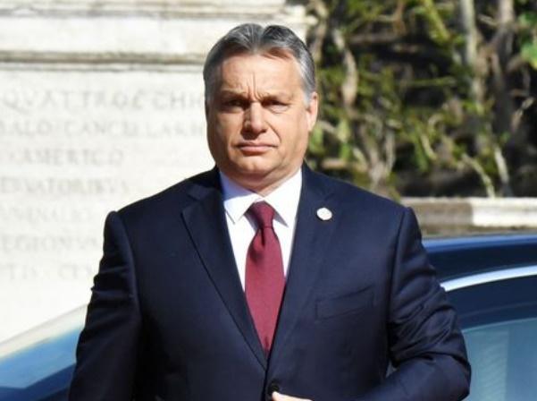 Bruxelles inquiète des tendances antipluralistes de la Hongrie d'Orban