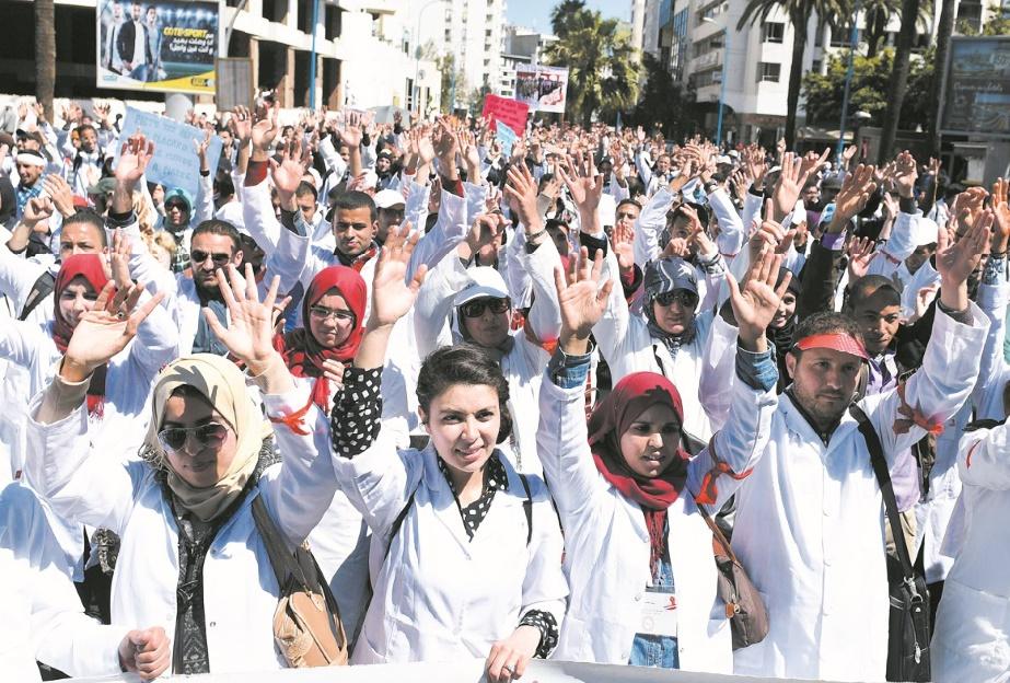 Collectivités locales, Santé et Enseignement ouvrent le bal de la grogne sociale : Rite d'initiation pour le nouveau gouvernement