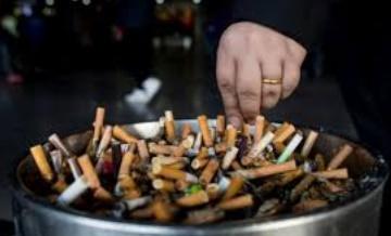 Les morts du tabac ont augmenté depuis 1990 dans le monde