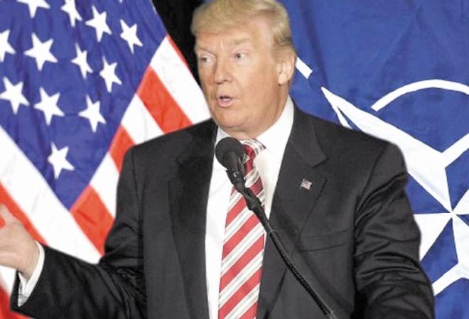 Donald Trump poursuit ses volte-face