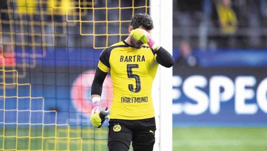 Dortmund: polémique autour du match rejoué après l'attentat