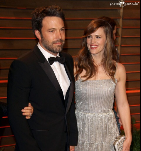 Ben Affleck et Jennifer Garner vont bel et bien divorcer