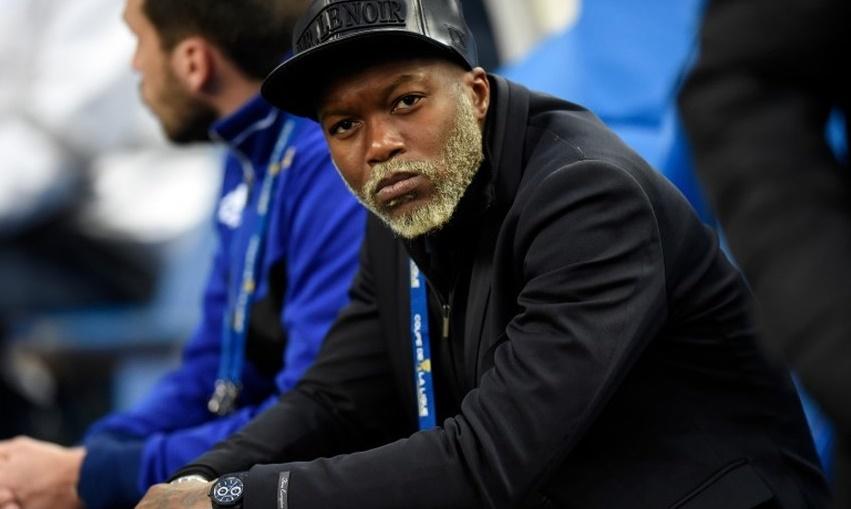 Djibril Cissé mis en examen