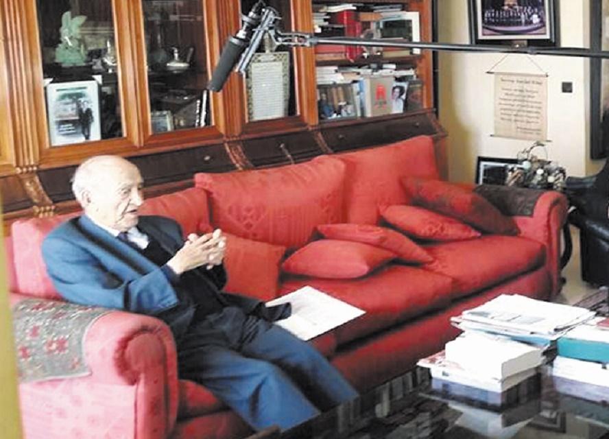 Les relations maroco-algériennes vers des horizons prometteurs : L'heureuse prédiction de Abderrahmane El Youssoufi