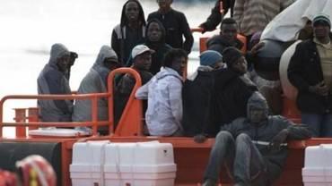 Plus de 200 migrants sauvés au large de l'Espagne