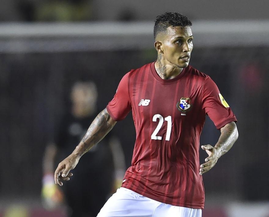 Le footballeur panaméen Amilcar Henriquez  tué par balles