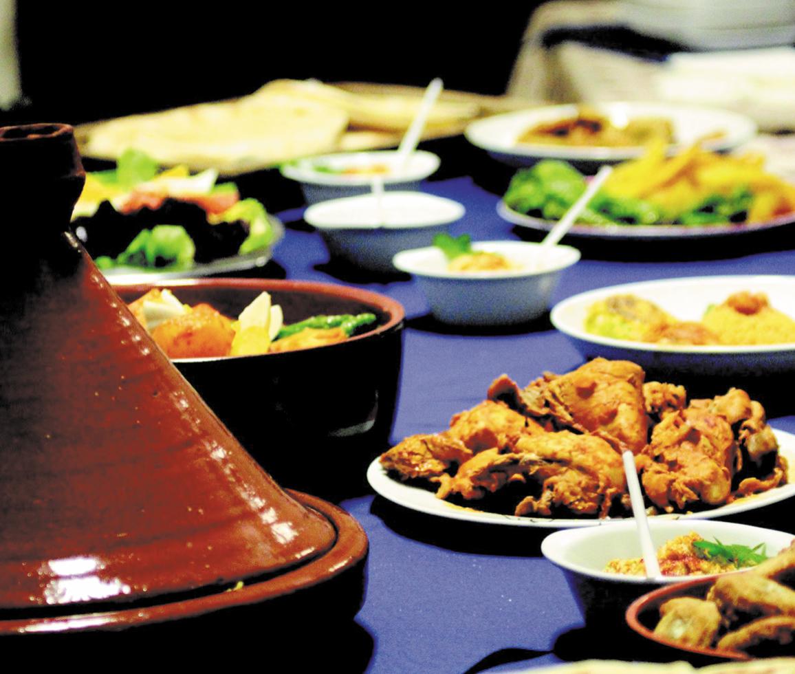 Le volet diplomatique de la gastronomie marocaine mis à l'honneur à Fès