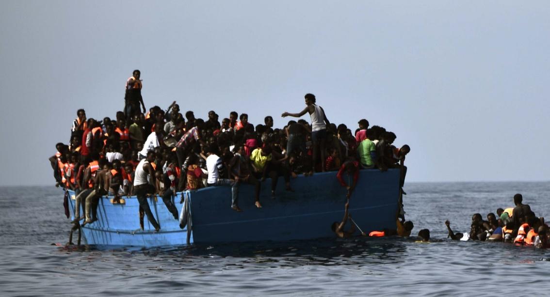 L'Europe mise à l'index dans les drames migratoires en Méditerranée