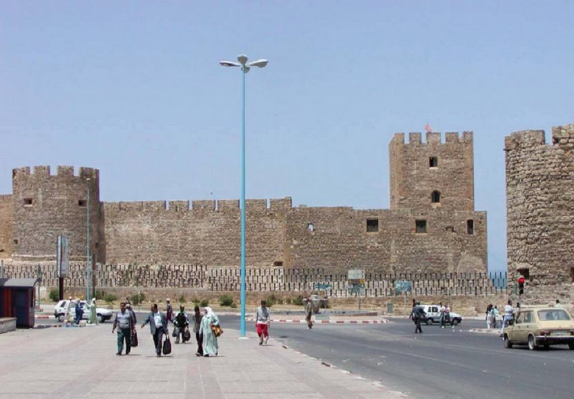 """La """"ville"""" de Safi ou l'autre réalité amère du Maroc"""