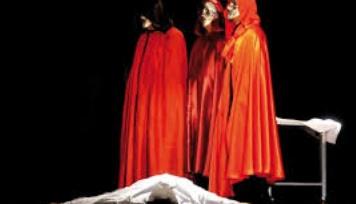 Une nouvelle pièce de théâtre de l'Association Issil rouvre le dialogue sur l'héritage des femmes