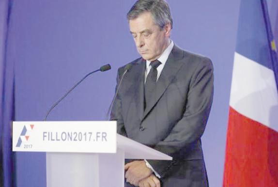Bruxelles surveille en silence le feuilleton présidentiel français