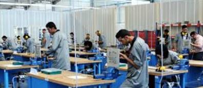 Plusieurs entreprises aéronautiques internationales souhaitent s'installer au Maroc