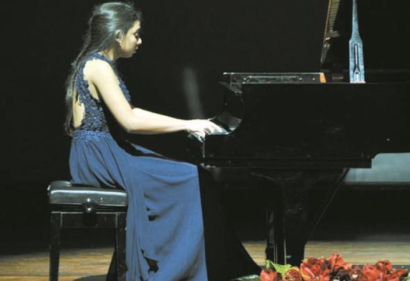 Nour Ayadi s'impose au concours international des jeunes artistes de musique classique