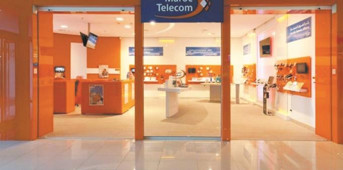 Maroc Telecom affiche une hausse du trafic et du parc Internet mobile