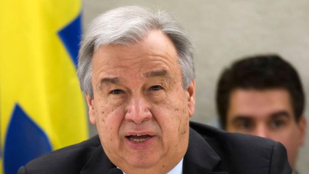 Cri d'alarme du chef de l'ONU pour éviter la famine au Yémen