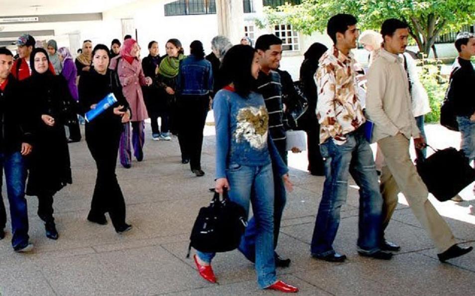 Journée africaine de l'emploi à Agadir
