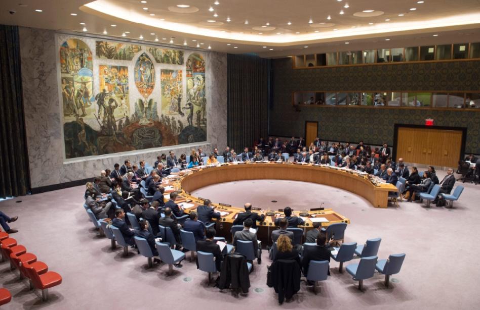 Le Polisario sommé de retirer ses milices de Guergarate : Une nouvelle résolution sur le Sahara soumise au vote du Conseil de sécurité