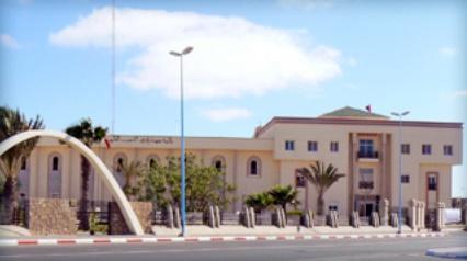 Convention de coopération décentralisée entre la province de Oued Eddahab et le département des Yvelines