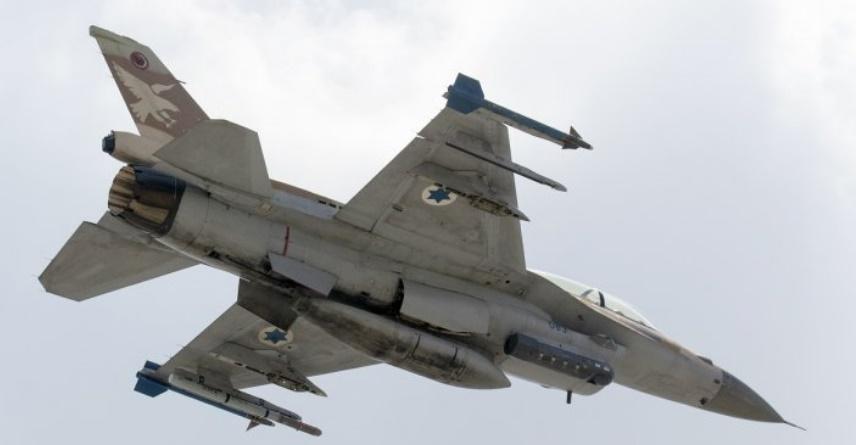 Un dépôt d'armes du Hezbollah à Damas bombardé par Israël