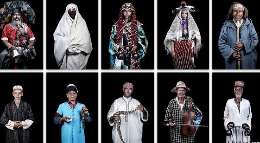 L'Institut français d'Essaouira expose 27 photos de Leila Alaoui
