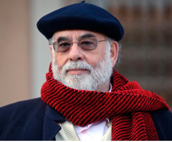 """Pour Coppola, """"Le Parrain"""" ne  pourrait pas être tourné aujourd'hui"""