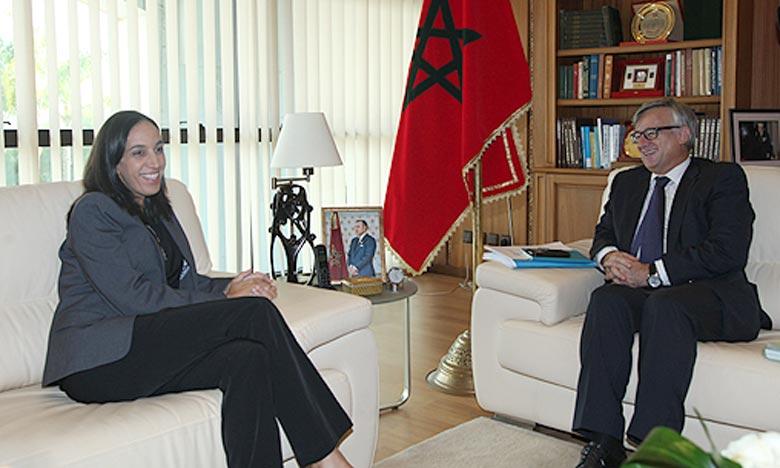 Le Maroc conforté dans son droit Rabat satisfait de l'adoption de la résolution 2351 sur le Sahara