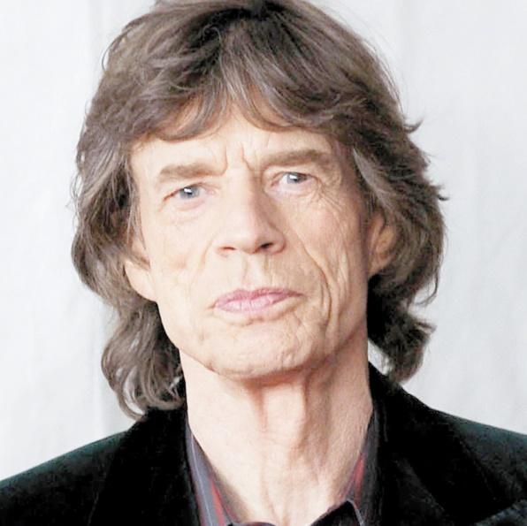 Ces célébrités qui ont fait des études étonnantes : Mick Jagger,  études de comptabilité