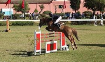 Ali Al Ahrach remporte le GP SM le Roi Mohammed VI