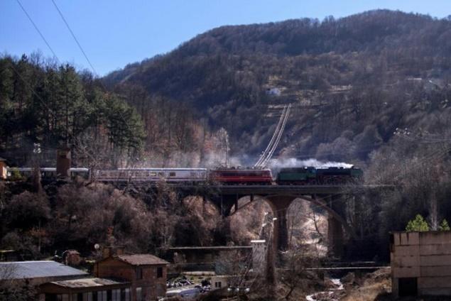 Délabré et endetté, le rail bulgare se cherche un avenir