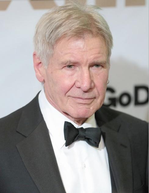 Ces célébrités qui ont fait des études étonnantes :  Harrison Ford, Etudes de la philosophie et de la littérature anglaise
