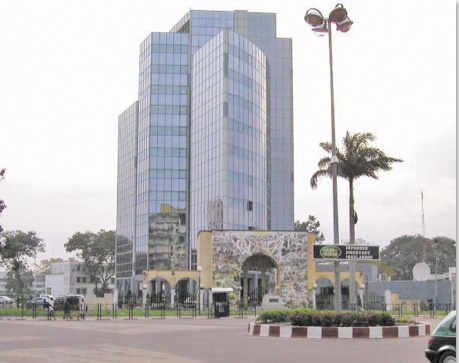 Les hommes d'affaires marocains en prospection en République du Congo