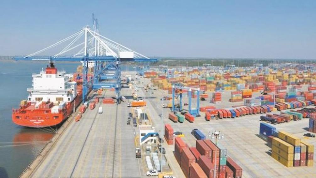Les importations sur un trend ascendant durant le premier trimestre