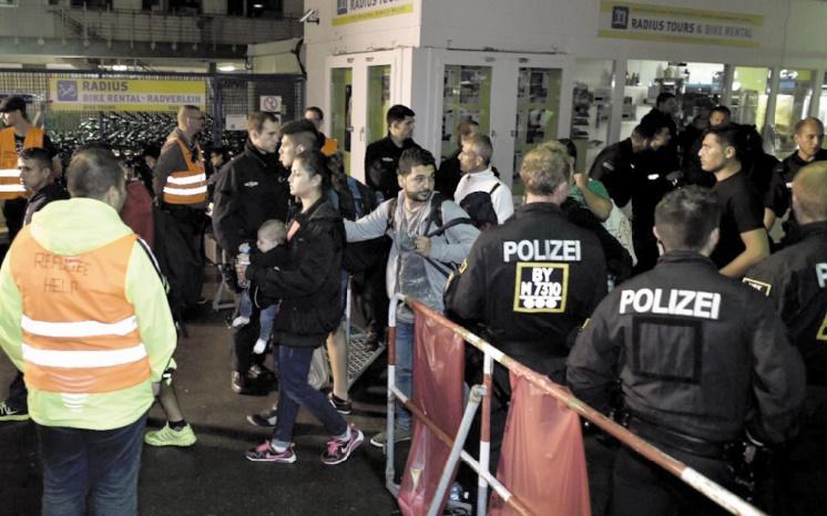 Un scandale révèle la gestion erratique des demandes d'asile en Allemagne