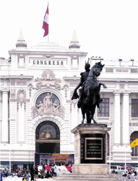 Le Congrès péruvien se félicite de l'adoption de la résolution 2351 sur le Sahara