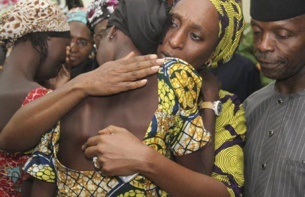 Plusieurs dizaines de lycéennes de Chibok libérées des mains de Boko Haram