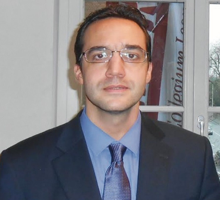 Tariq El Malki plaide pour la refondation de la gauche marocaine et de l'USFP Pour un Xème Congrès de rupture