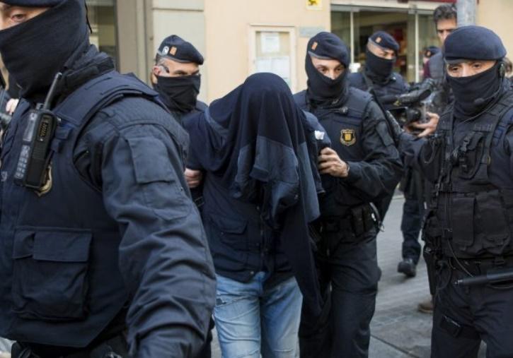 Trois jihadistes dans les filets des polices marocaine et espagnole