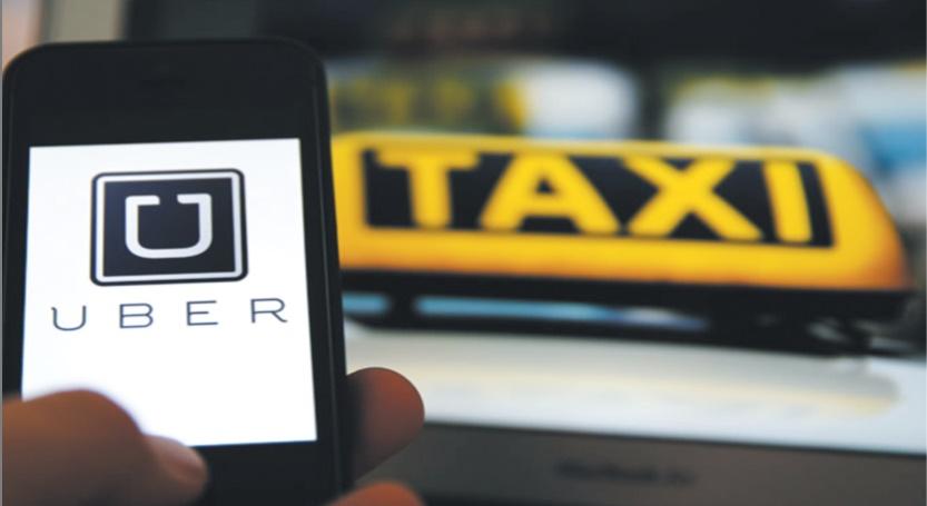 Taxis vs Uber : Faut-il redonner la liberté aux usagers ?