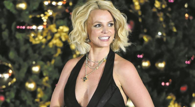 Britney Spears créera sa comédie musicale