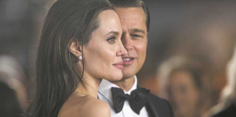 Jolie prête à accorder une seconde chance à Pitt