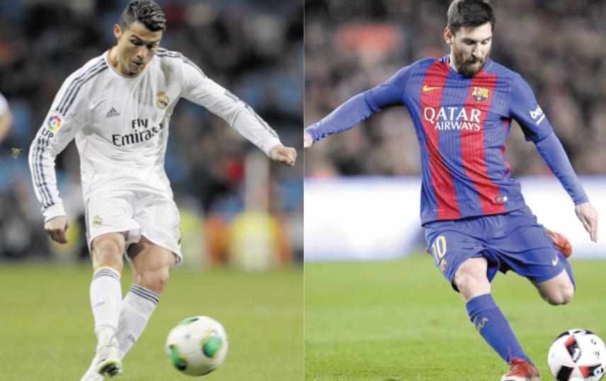 Liga Barça et Real au jeu décisif