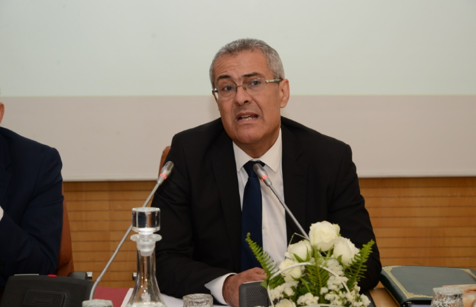 Mohamed Benabdelkader propose la création d'une commission chargée de la mise en œuvre de la réforme de l'administration publique