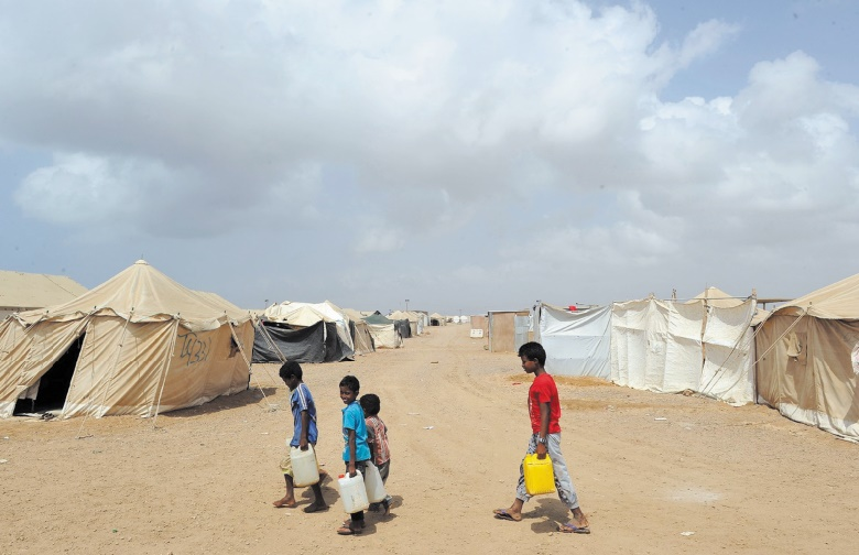 Les deux camps rivaux au Yémen rongés par les divisions
