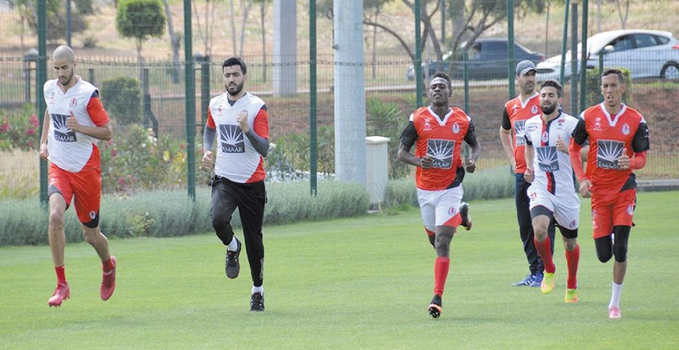 Le FUS sommé de réussir son entrée en phase de poules de la Coupe de la CAF