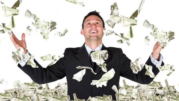Les grands patrons US gagnent 347 fois plus que leurs salariés
