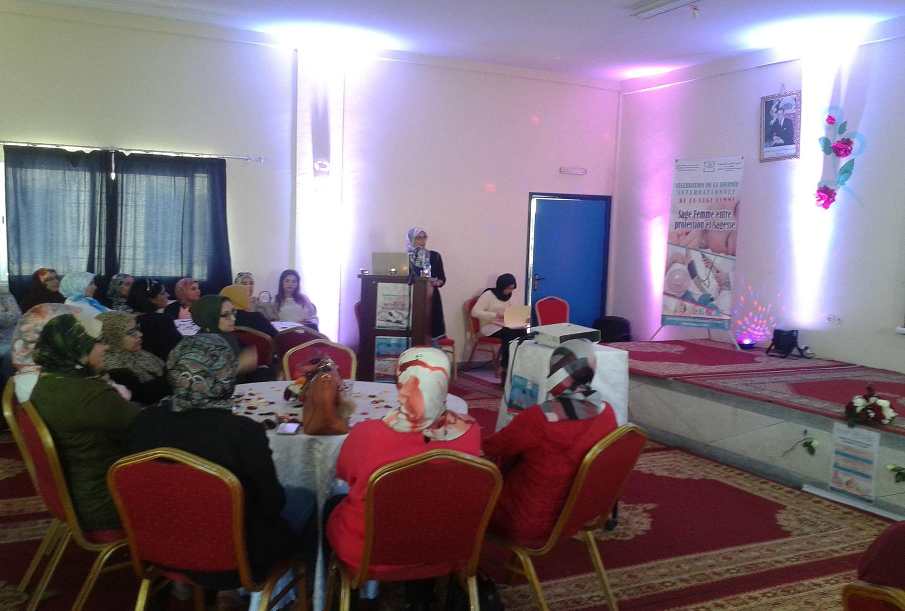 Essaouira rend hommage à ses sages-femmes