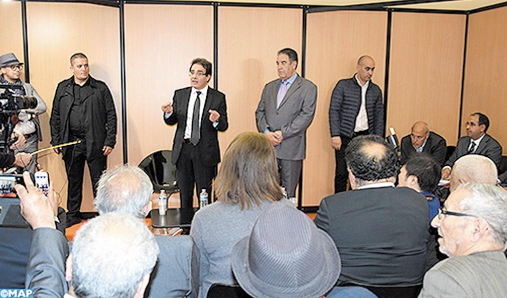 Abdelkrim Benatiq appelle à une approche partenariale avec les ONG