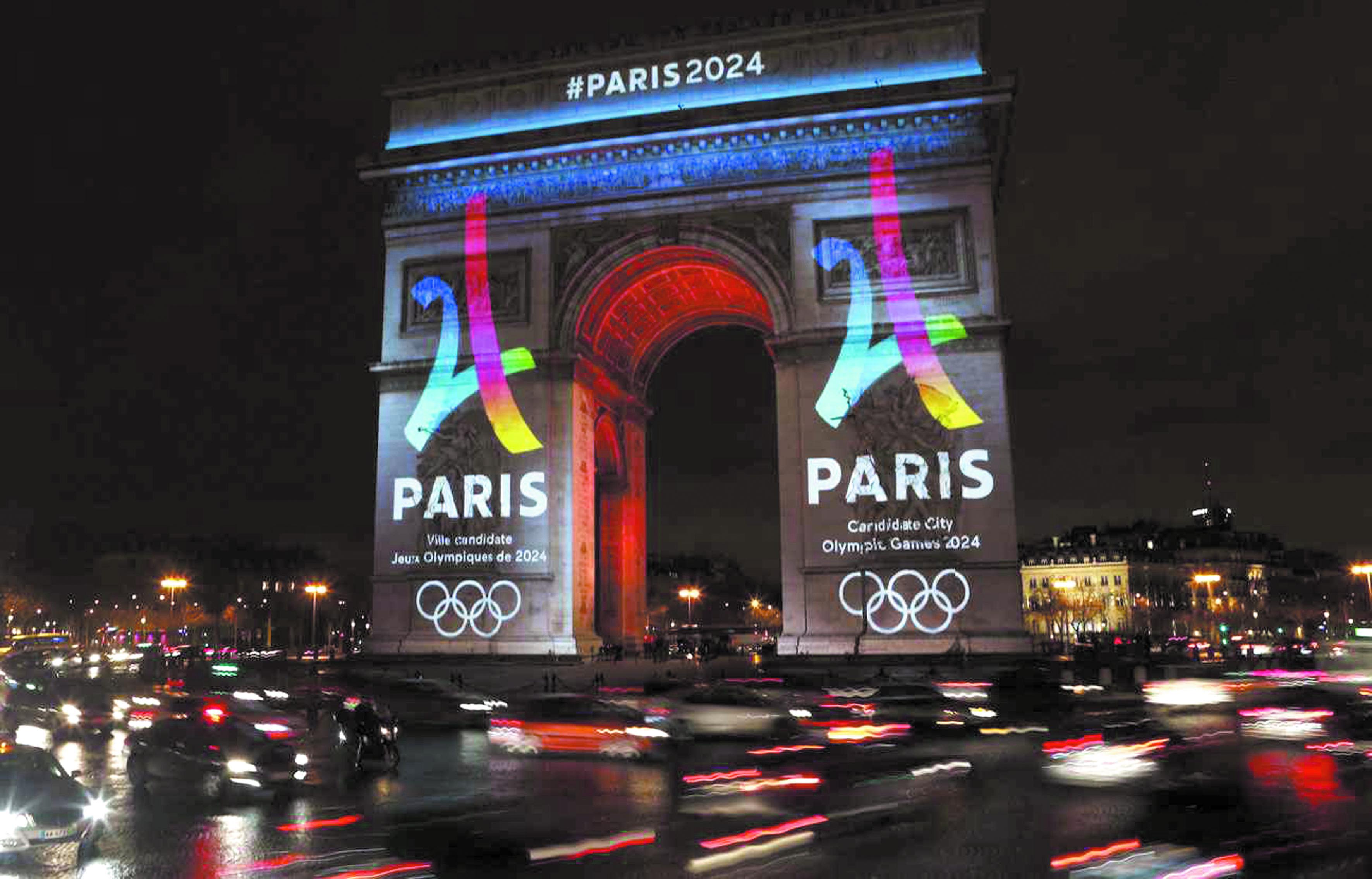 JO-2024: Paris montre tout au CIO